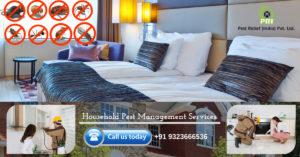 HPMS. Pest Relief